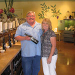 Ralph and Carol Campbell