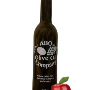 apple balsamic