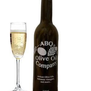 ABQ Olive Oil Company's champagne vinegar
