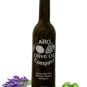 ABQ Olive Oil Company's herbs de provence olive oil