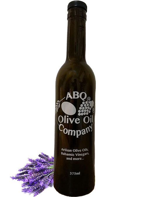 lavender dark balsamic
