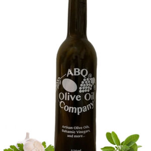ABQ Olive Oil Company's Neapolitan herb balsamic