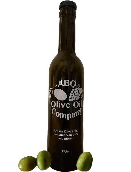 ABQ Olive Oil Company olive oil