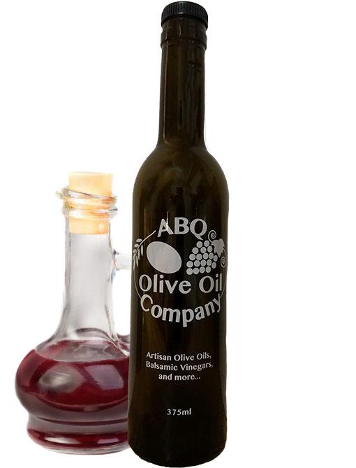 ABQ Olive Oil Company red wine vinegar