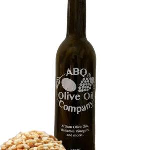 ABQ Olive Oil Company roasted sesame oil
