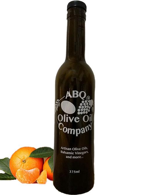 ABQ Olive Oil Company's tangerine balsamic