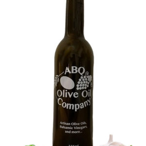 ABQ Olive Oil Company's tuscan herb olive oil