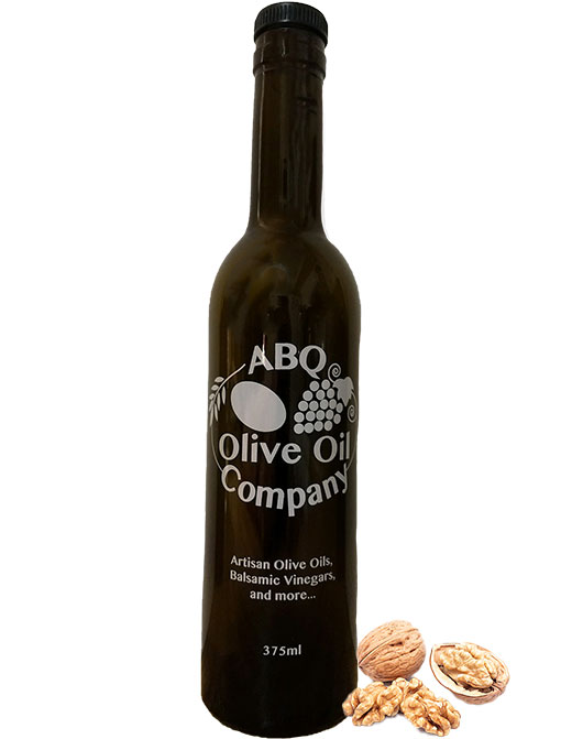 ABQ Olive Oil Company french walnut oil