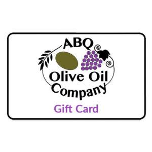ABQOOC gift card